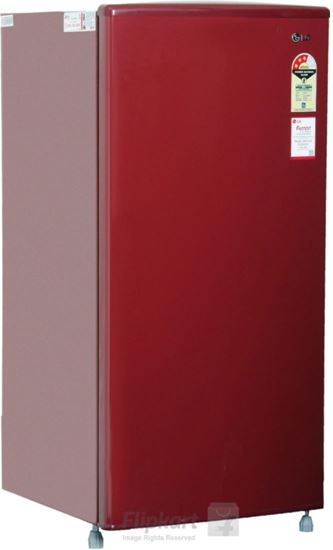 Picture of LG REFRIGERATOR B185RRLM