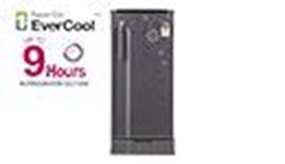 Picture of LG REFRIGARATOR D205XADE5