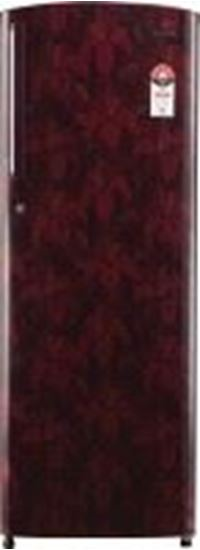 Picture of VIDEOCON REFRIGERATOR VZ205USCLR-FDA LILY ART RED