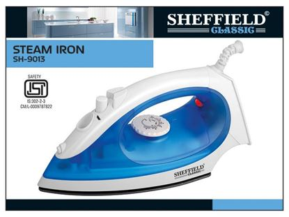 Picture of PANASONIC IRON POWERFUL STEAM