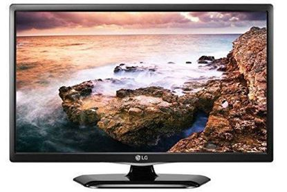 Picture of LG LED 24MN48A 24""