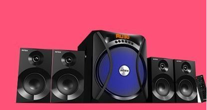 Picture of INTEX IT- POWER SUFB SPEAKER