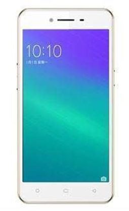 Picture of OPPO A11k (FLOWING SILVER )