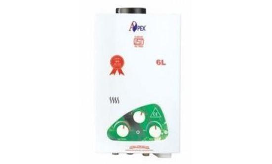 Picture of APEX  (GAS GIJAR) - 6 LTR